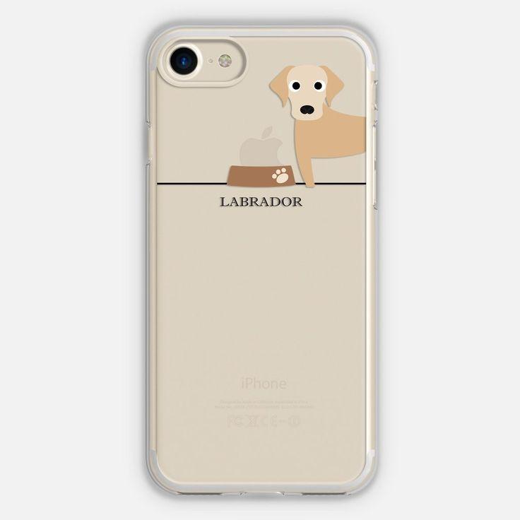 Labrador (Yellow) Phone Case