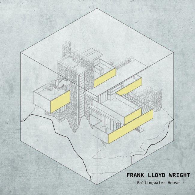 FRANKLLOYDWRIGHT Casa YannickMartin SQUARE 650x650 CASA