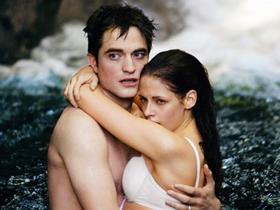 A Saga Crepúsculo: AMANHECER - PARTE 1 (The Twilight Saga: Breaking Dawn - Part 1) | Filme - CinePOP