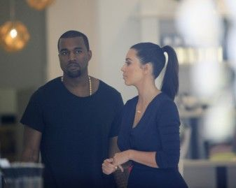 The superstar couple Kanye West and Kim Kardashian made New Year's news by announcing that they are expecting a baby.  PEOPLE.com has more: Kanye West dropped a bombshell during an Atlantic City concert on Sunday night, revealing that he and girlfriend Kim Kardashian are expecting a child. The [...]