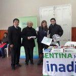 LOS ORGANISMOS NACIONALES FORTALEN LAS POLITICAS DE INCLUSIÓN SOCIAL DE F.M.E