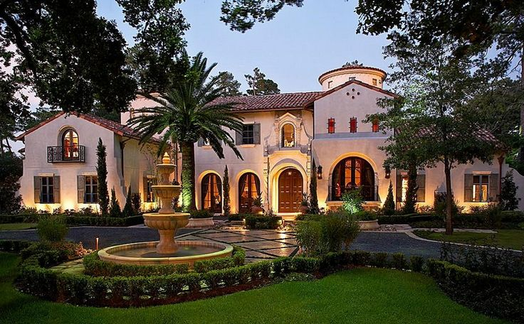1000 Images About Homes Spanish Amp Southwest On Pinterest