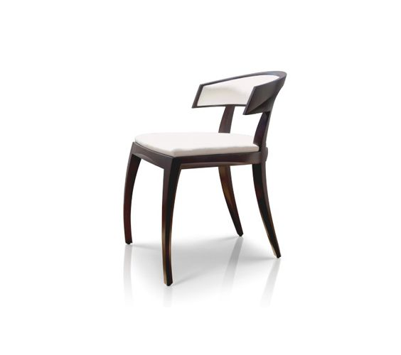 Avery Chair | Thomas Lavin