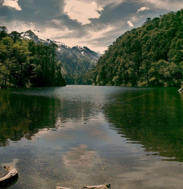 """""""Toro Lake"""" Huerquehue National Park, Pucón-Chile / by: Jorge Campos Vivallos"""