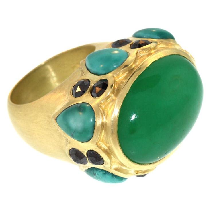 LFrank Jewelry | Casbah Ring