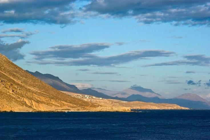 Découvrez la Crète légendaire (Crète)