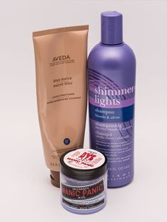 how to fix brassy highlights naturally