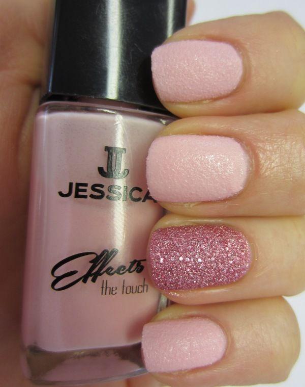 Jessica Nail Polish 2016 - Creative Touch