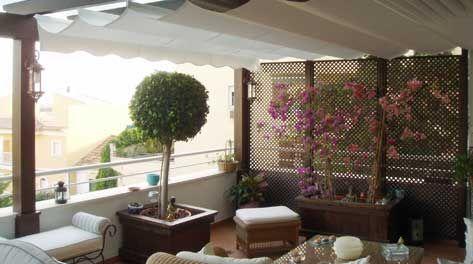 ideas terrazas aticos buscar con google decoracin terraza pinterest decoracion terrazas aticos muebles decoracion y terrazas