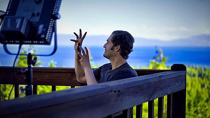 Jason Silva, host of National Geographic's TV show 'Brain Games' and futurist with YouTube series 'Shots of Awe,' explains what makes great content online.