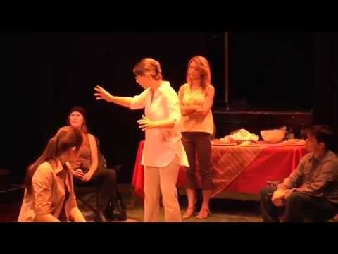 Ensemble in Embers - Joanne Coleman - YouTube