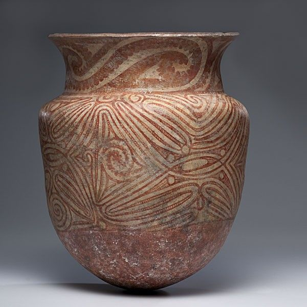describing the traditional chinese clay vessels Chinese ceramics and porcelain tang camel the craft of making ceramics and clay vessels is one of the  describing a.