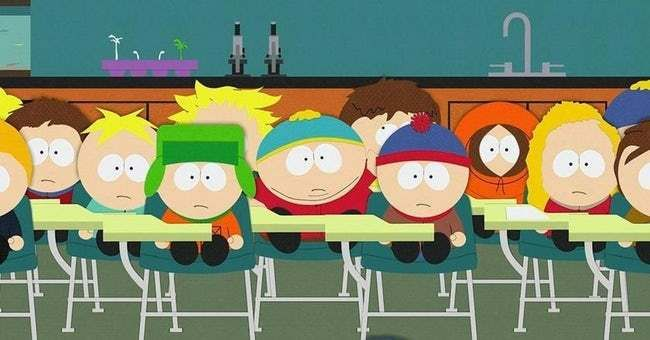 18 Weirdly Educational South Park Episodes