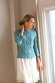This pattern was available in the Limited Edition Reader's Choice - Top 5 e-Book but the download ended May 14, 2008.