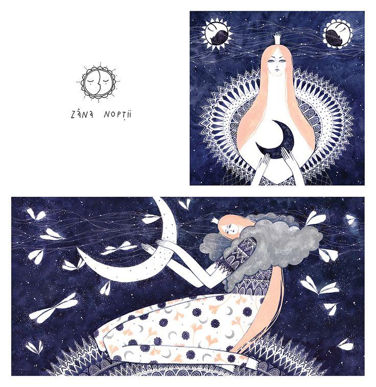 Praf de Zâne | Fairy Dust