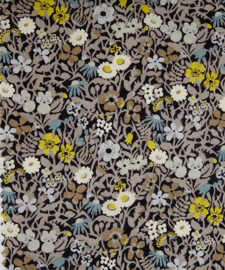 Fitzgerald C Tana Lawn from the SS12 Visualiser collection.