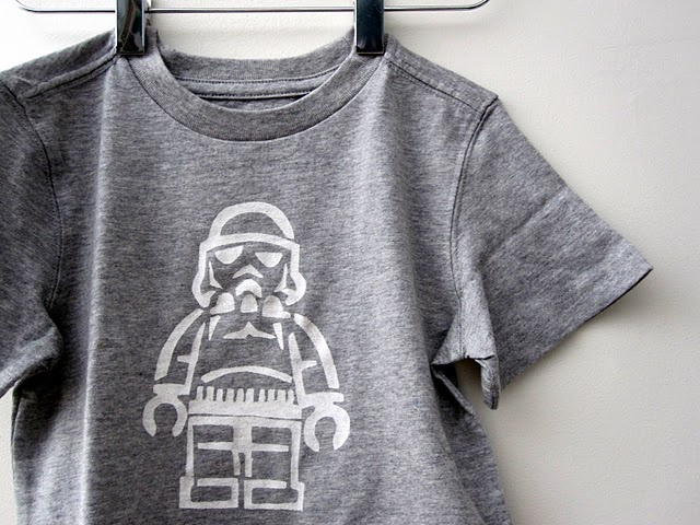 Star wars shirt... freezer paper stencil it!Stars Wars Birthday, Freezers Paper, Lego Star Wars, Storms Troopers, Birthday Parties, Lego Stars Wars, Freezer Paper, Star Wars Birthday, T Shirts