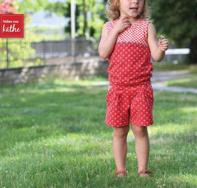 Julika Mini von Prülla aus Tupfenwiese von Tante Ema