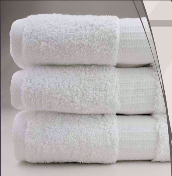 Oxford Bellezza White Hand Towel 16 X30 4 Lbs Price Dozen