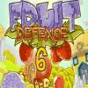 Fruit Defense 6 - http://www.funtime247.com/action/fruit-defense-6/ - Defend your land from the crazy jumping pest invasions! They will come from various ways and you have so many thing since the beginning, use more than 60 cool items, fruit troops, farming tools, minions, weather controllers, farmers, gunners, healers, hybrid fruits, power ups, dress ups, and you...
