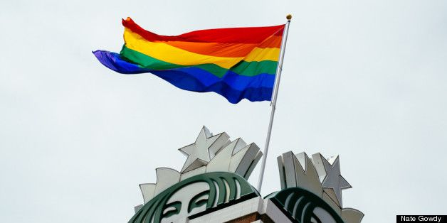 Starbucks has got it right. Equality for ALL.