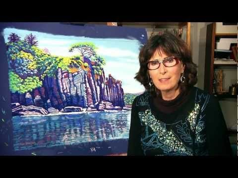 How to Draw and Paint with Chalk Pastels (Part 1): Why chalk pastels?