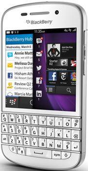 BlackBerry Q10 Price in Pakistan, Specifications & Review at http://www.buyityaar.com/blackberry-q10-m799