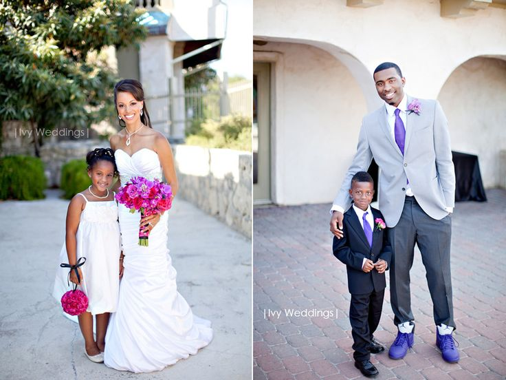Brittany and Keith Langford - Villa Antonia Austin Wedding Photos - by Ivy Weddings 035