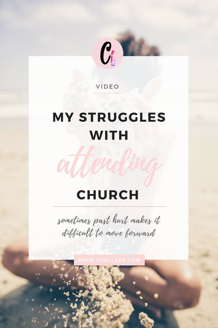 personal struggles as a christian