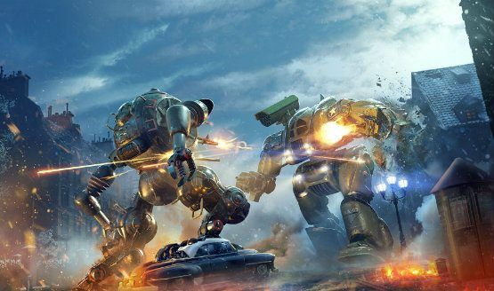 MechAssault Meets World of Tanks in Core Breach | Software