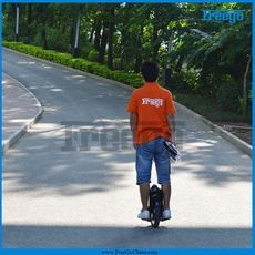 One wheel Self Balancing Unicycle made in China CE approved Manufacturer & Supplier from China