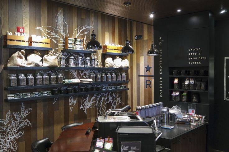 #53 스타벅스 리저브 매장 :: 강북구청 사거리점