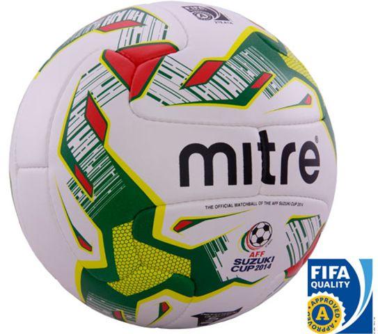 Bola Soccer Mitre