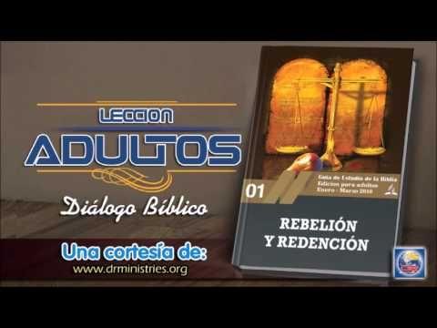 Diálogo Bíblico - Viernes 26 de Febrero del 2016 - www.drministries.org