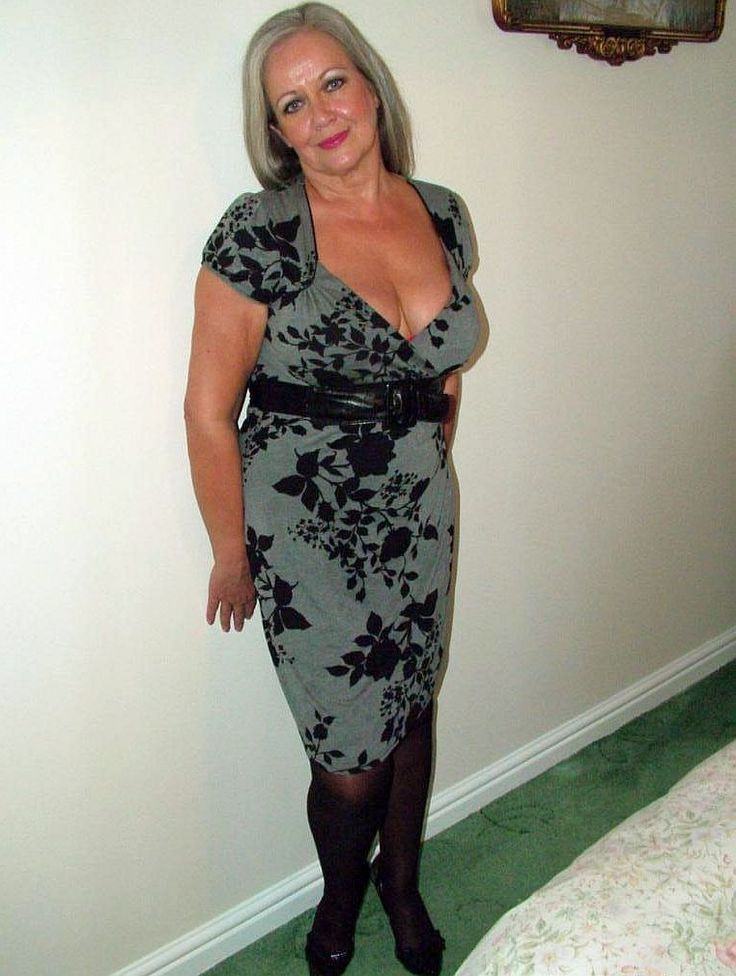 Mature and older women-3779