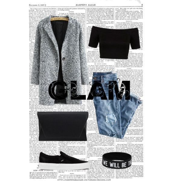 GLAM by andreeamoldo on Polyvore
