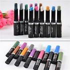 Eye Shadow Stick 12 Colors Eyeliner Pencil Pen Lip Liner Cosmetic Makeup Set