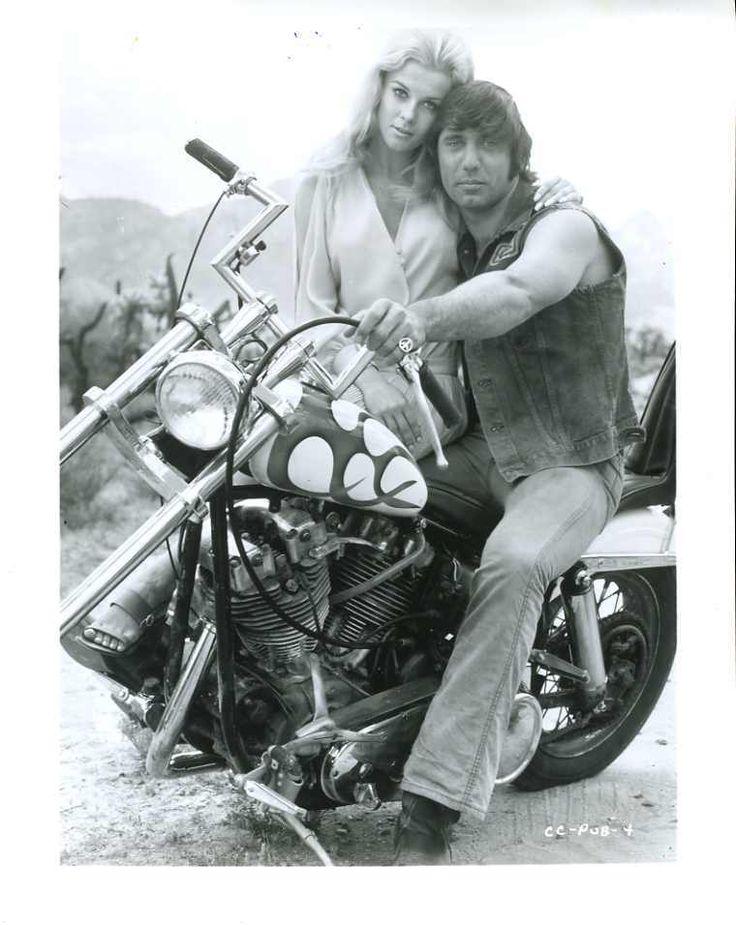 Joe Namath and Anne Margaret