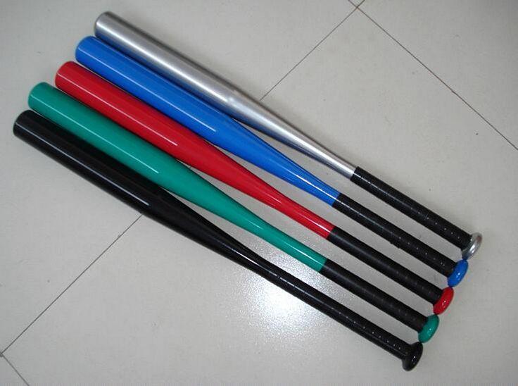 Un alta resistenza della lega di alluminio mazza da baseball, 25, 30 pollici