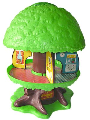 Family Tree House by Kenner