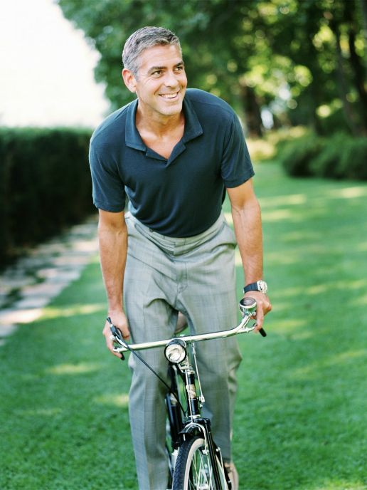Best of photo - George Clooney © Photo sous Copyright
