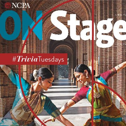 Did you know that NCPA started publishing a Quarterly Journal, to develop and improve the knowledge, understanding and practice of the arts, every quarter since September 1972 till March 1988? An article from these journals is now included in every edition of ON Stage since July 2013.