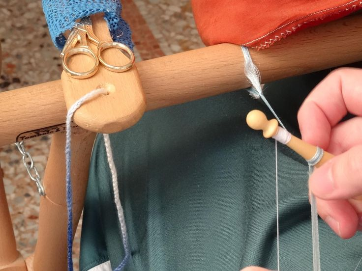 A really useful, low tech way to wind bobbins quickly