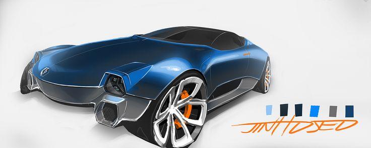 Renault Twingo Coupe Concept