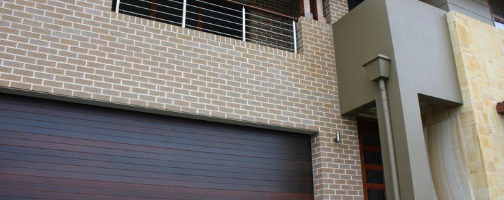 Austral Bricks Urban One For The Home Pinterest
