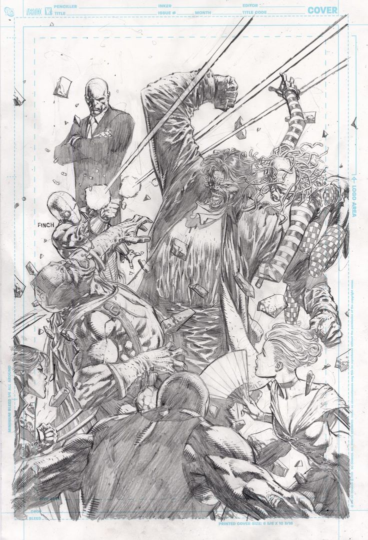David Finch | Comic Art | Pinterest | Finches, David and ...