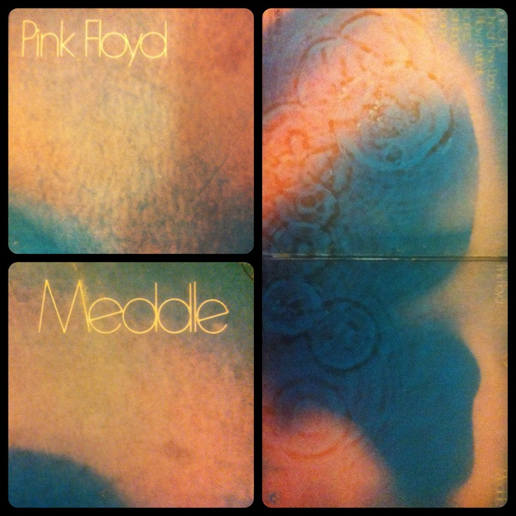 "Pink Floyd - Meddle (1971) Mención honrosa ""A Pillow of Wind"" http://youtu.be/waOm-aOaOKs / Escuchar disco completo http://grooveshark.com/#!/album/Meddle/6876894"