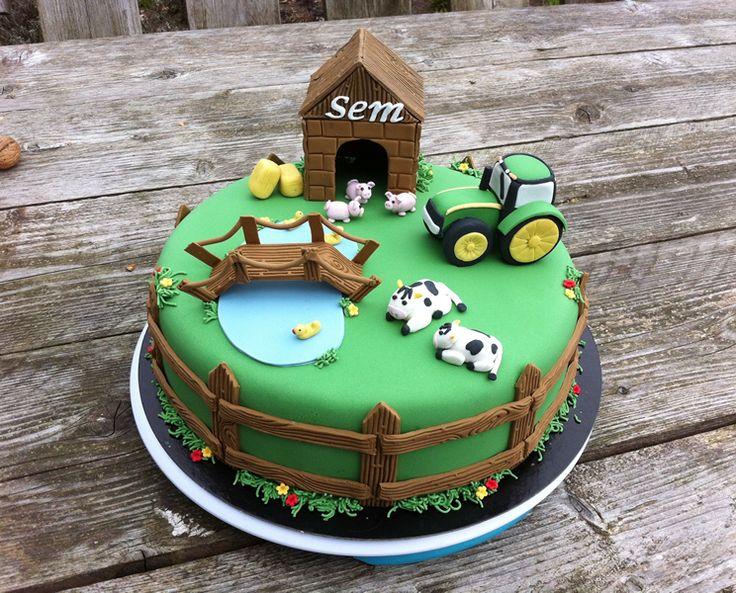 taart boerderij - Google zoeken