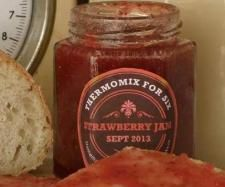 Strawberry Jam | Official Thermomix Recipe Community