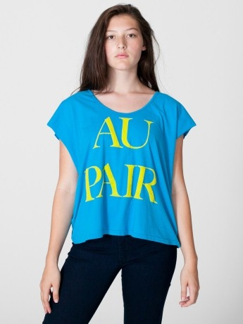 one T-shirt made just for me :)Americanapparel Pinatripwithaa, Screens Prints, Prints Loose, Pairings Americanapparel, American Apparel, Loo Shirts, Cut Off Shirts, I Pairings, Loose Shirts